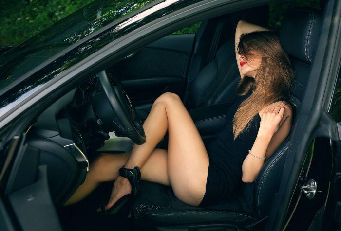 проститутки москвы